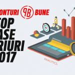 Top agentii si case de pariuri autorizate 2017