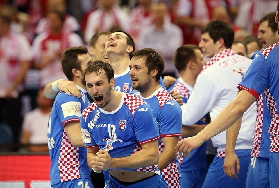 Ponturi Pariuri Croatia – Norvegia – CM de Handbal