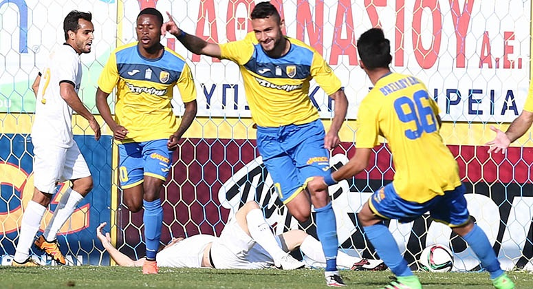 Ponturi fotbal Panetolikos – AEK – Grecia Super League