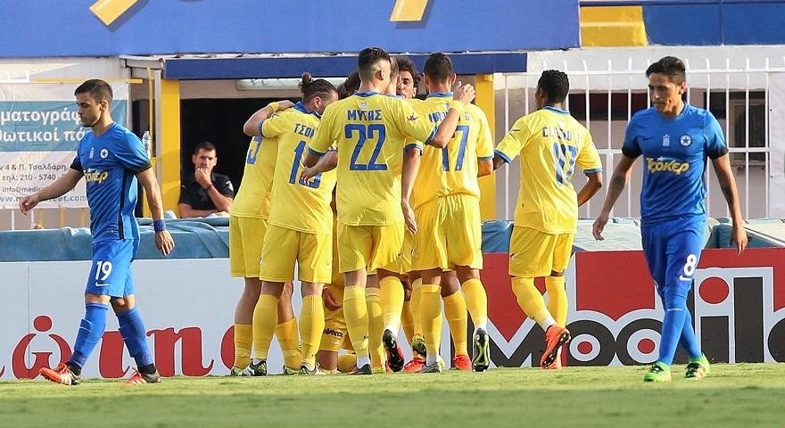 Ponturi fotbal Atromitos – Kerkyra – Grecia Super League