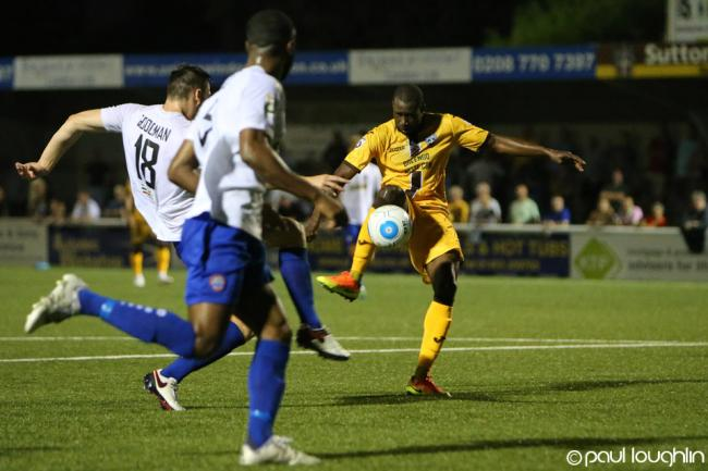 Ponturi fotbal Braintree – Sutton – Anglia Vanarama National League