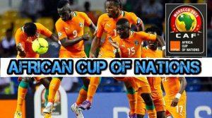 Obtine un freebet de 100 RON la Cupa Africii