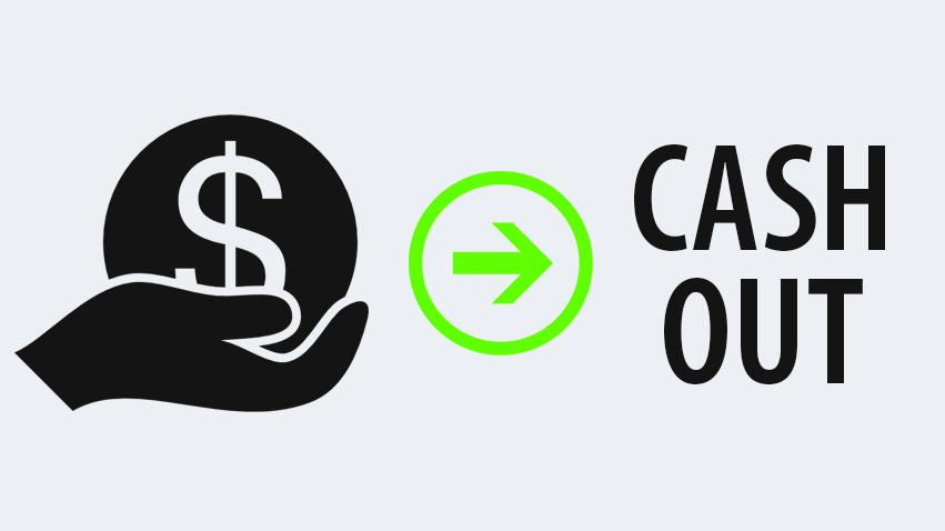 Cele mai bune case de pariuri care au Cash Out
