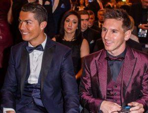 Astazi va avea loc prima gala FIFA Football Awards