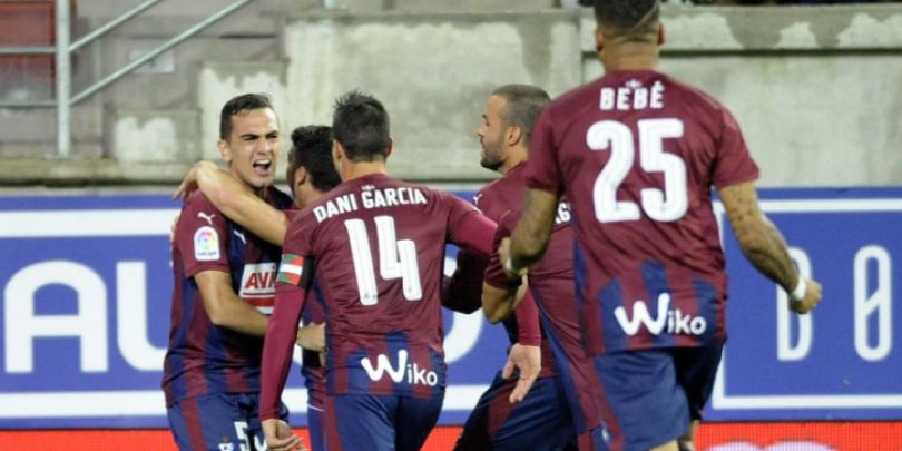 Ponturi fotbal Eibar – Osasuna – Spania Copa del Rey