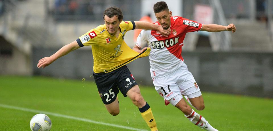 Ponturi fotbal – Sochaux – Monaco – Cupa Ligii Frantei