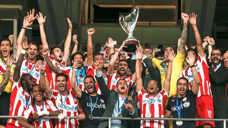 Ponturi fotbal Xanthi – Olympiakos – Grecia Super League