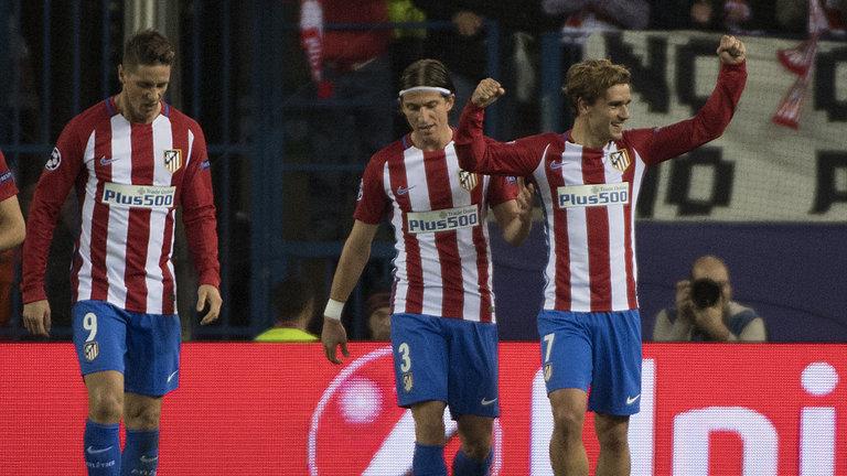 Ponturi fotbal – Atletico Madrid – Las Palmas – Copa del Rey