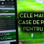 Cele mai bune case de pariuri pentru live