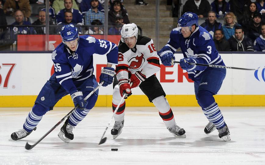 Ponturi pariuri hochei NHL 7 ianuarie 2017