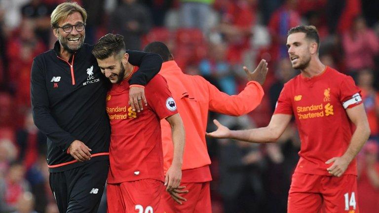 Ponturi pariuri – Southampton – Liverpool – EFL Cup