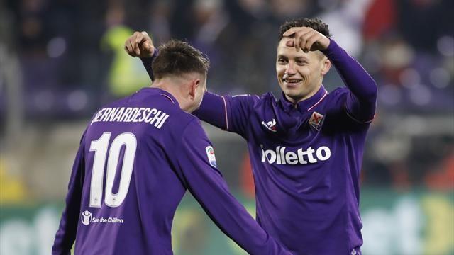 Ponturi fotbal Pescara – Fiorentina – Italia Serie A