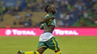 Senegal - Camerun
