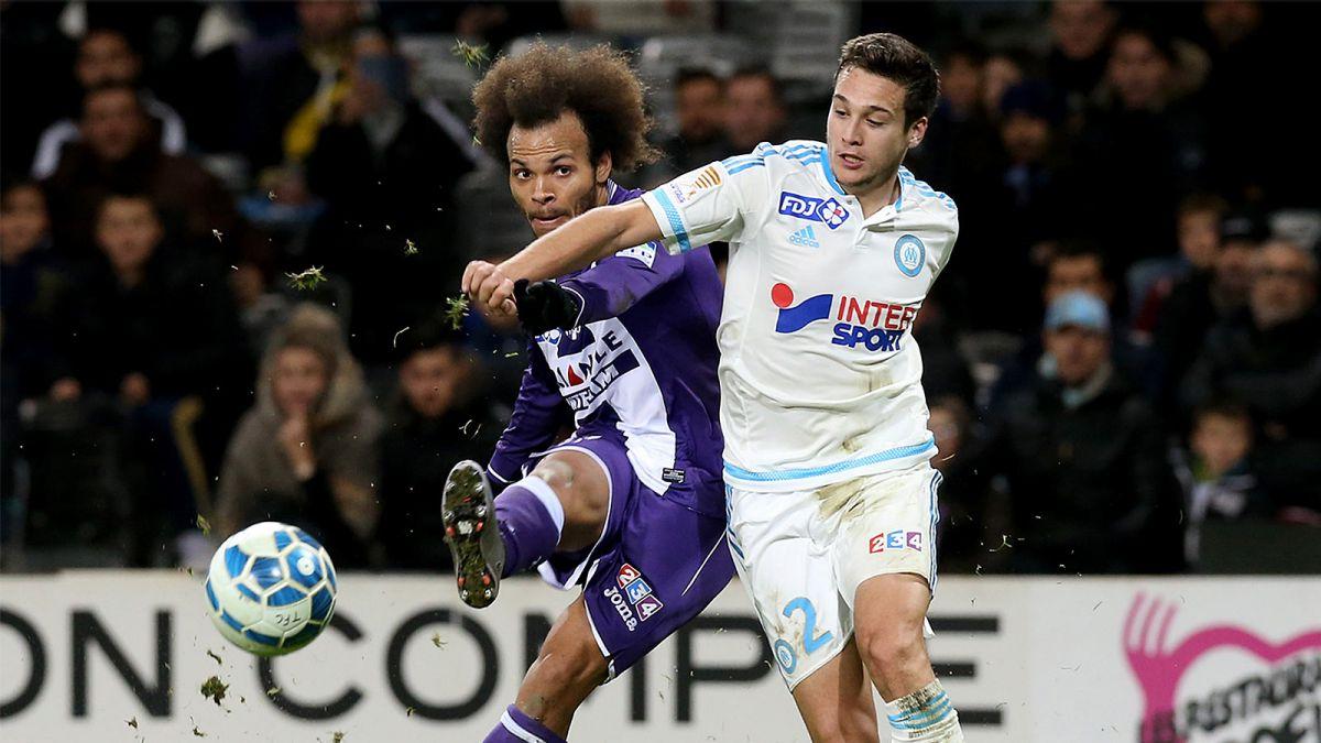 Ponturi Fotbal Toulouse – Marseille Cupa Franței