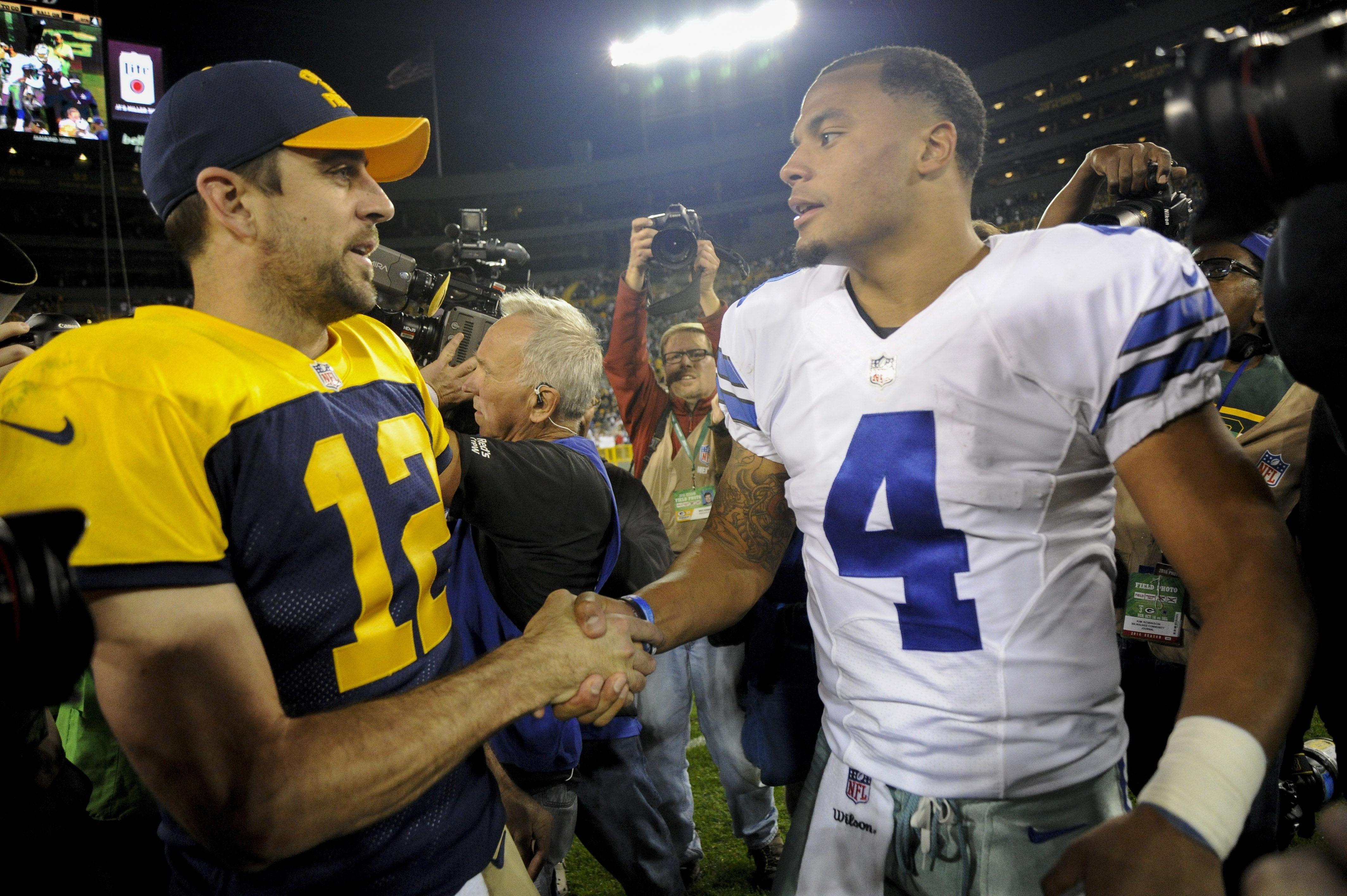 Ponturi NFL Playoffs: Poate Aaron Rodgers sa rastoarne toate calculele?