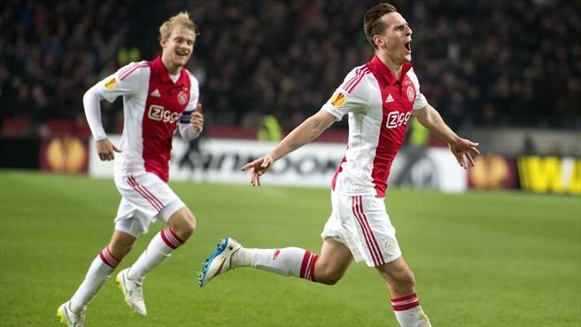 Ponturi fotbal – Ajax – Legia – Europa League