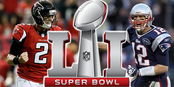 Ponturi NFL: cine castiga Super Bowl LI?