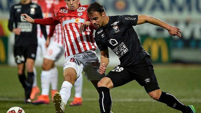 Ponturi fotbal – Caen – Nancy – Ligue 1