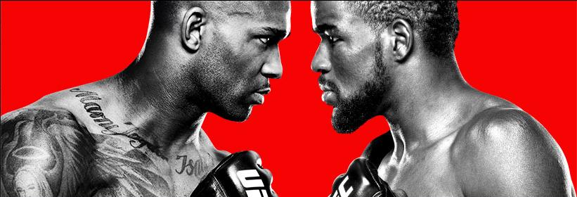 Ponturi pariuri UFC – Fight Night 107 Londra – Manuwa vs Anderson