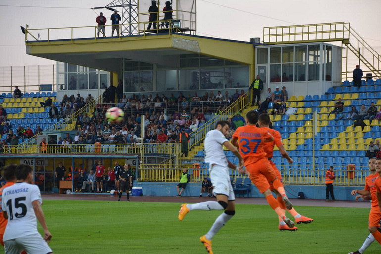 Liga I, etapa a 6-a: Dinamo - Gaz Metan (21.00, Digi ...  |Gaz Metan-botoşani