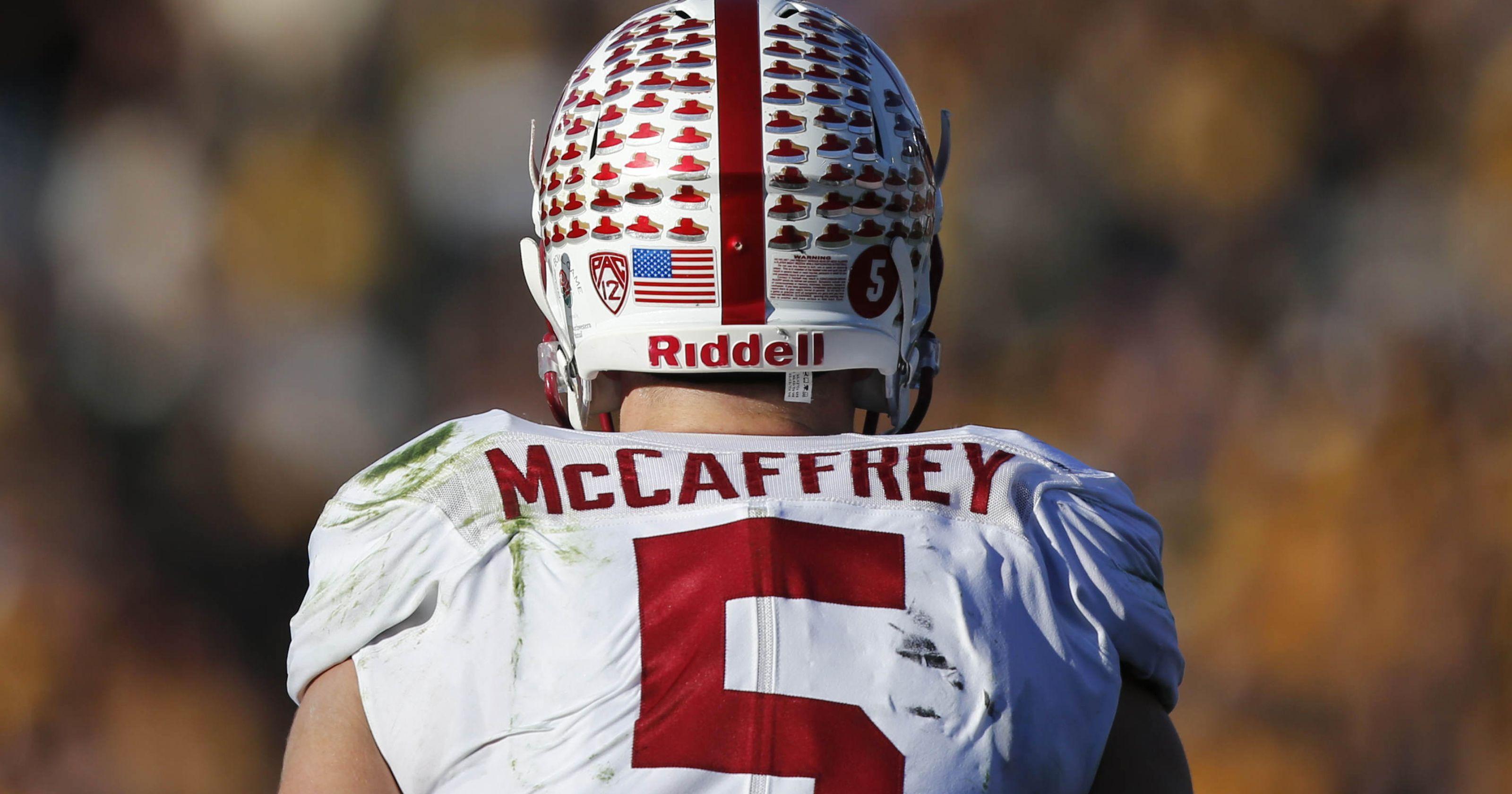 Ponturi NFL Draft – Pustiul Christian McCaffrey de la Stanford e un VALUE BET!