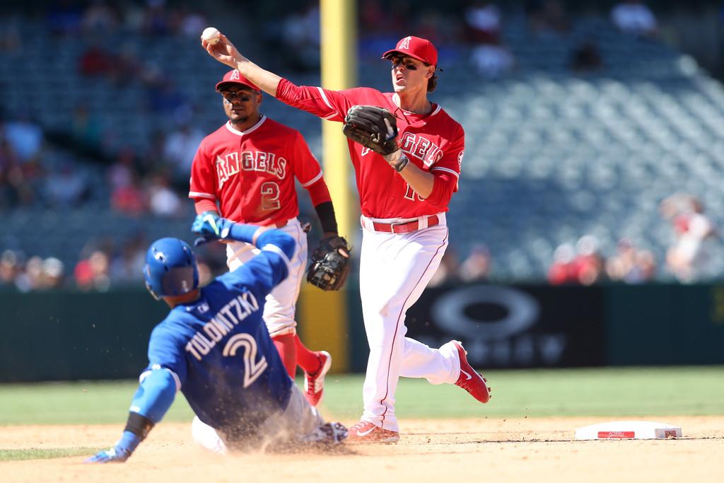 Ponturi pariuri baseball MLB Angels vs Blue Jays 25 Aprilie 2017
