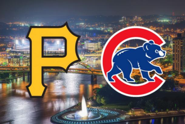 Ponturi pariuri baseball MLB Pirates vs Cubs 26 Aprilie 2017