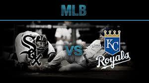 Ponturi pariuri baseball MLB White Sox vs Roylas 25 Aprilie 2017