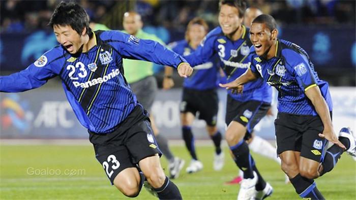 Ponturi fotbal – Jiangsu Suning – Gamba Osaka – Liga Campionilor Asiei