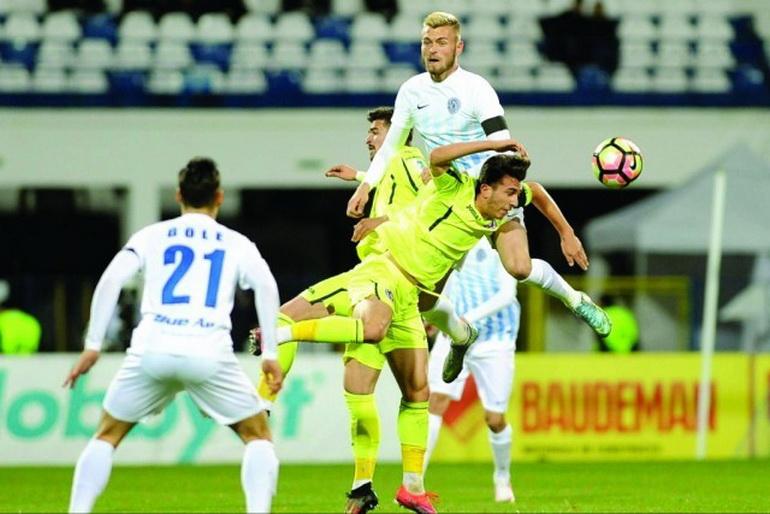 Ponturi fotbal CSM Politehnica Iaşi - ASA Târgu Mureş - Liga 1