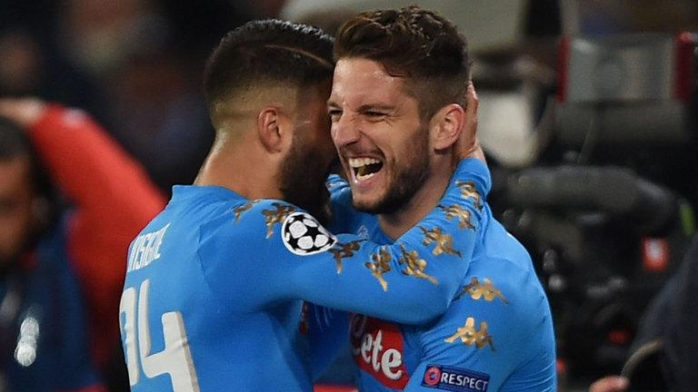 Ponturi fotbal - Sassuolo - Napoli - Serie A - Ponturi Bune