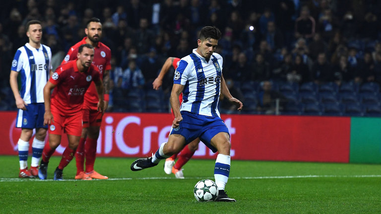 Ponturi pariuri – Chaves – FC Porto – Primeira Liga