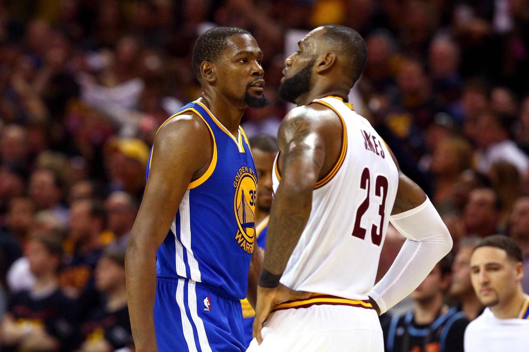 Ponturi NBA: va fi 4-0 in finala NBA?!