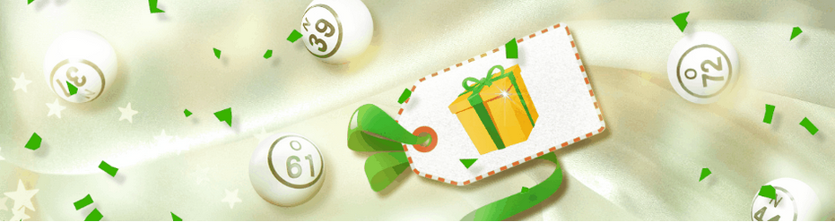Castiga saptamanal un voucher de 2500 RON jucand bingo