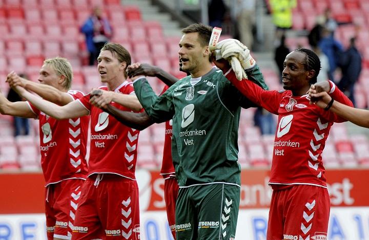 Ponturi fotbal Brann – Stabaek – Eliteserien