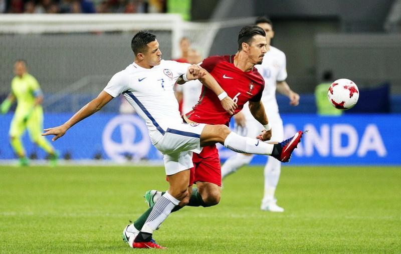 Cupa Confederațiilor 2017: Chile – Portugalia 0-0, 3-0 la loviturile de departajare