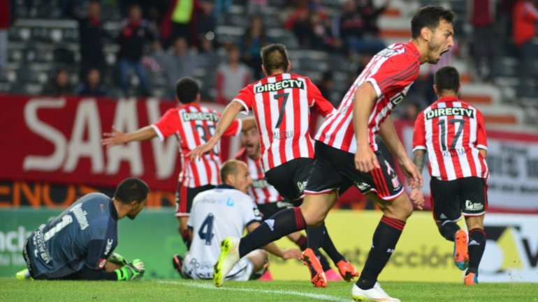 Ponturi fotbal Estudiantes – Quilmes – Primera Division