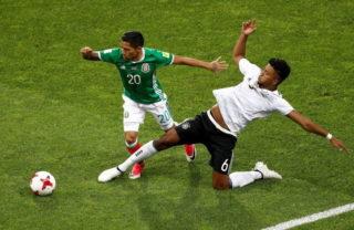 Cupa Confederațiilor 2017: Germania - Mexic 4-1