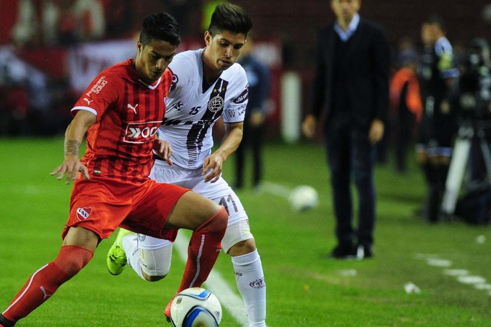 Ponturi fotbal Independiente – Lanus – Primera Division