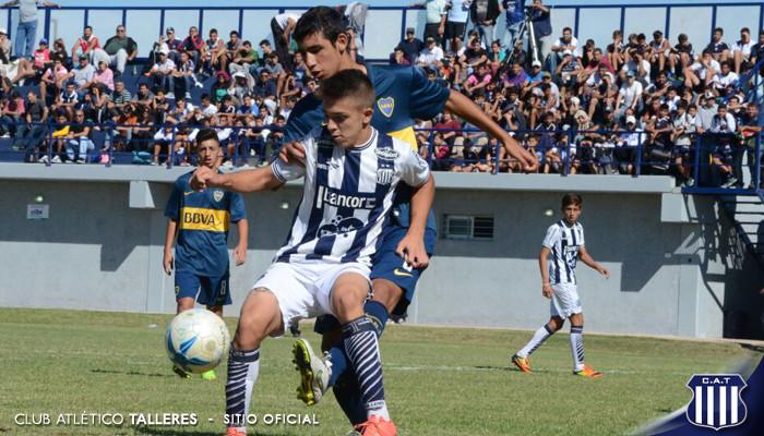 Ponturi fotbal Talleres Cordoba – San Lorenzo – Primera Division