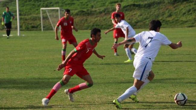 Ponturi fotbal Iran – Uzbekistan – Calificari Cupa Mondiala