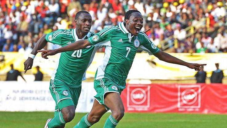 Ponturi fotbal Nigeria – Africa de Sud – Calificari Cupa Africii pe Natiuni