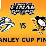 Ponturi Stanley Cup – Vlad are mare incredere in Nashville Predators