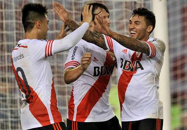 Ponturi fotbal Colon – River Plate – Primera Division