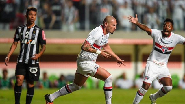 Ponturi fotbal Sao Paulo – Atletico MG – Serie A