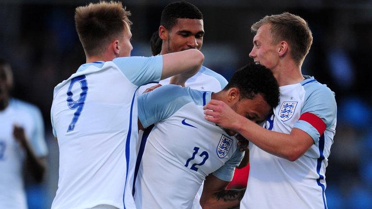 Ponturi fotbal – Slovacia – Anglia – Campionatul European U21