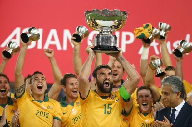 Cupa Confederatiilor 2017 – Prezentare Australia
