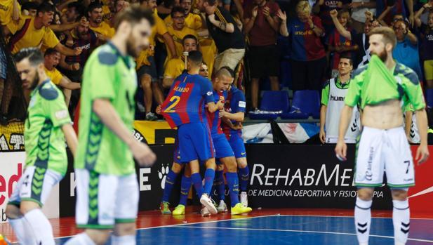 Ponturi Pariuri Inter Movistar – Barcelona – Liga Nacional Futsal