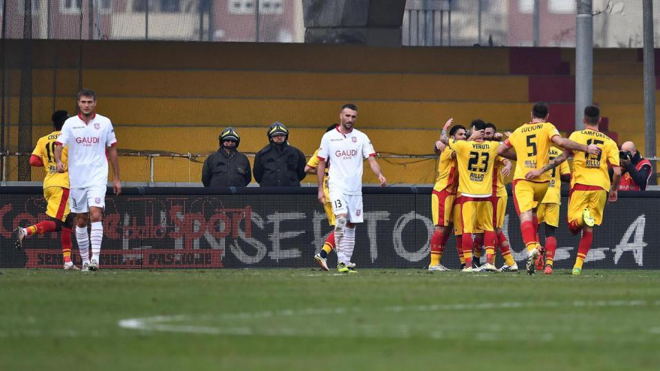 Ponturi fotbal Benevento – Carpi – Serie B