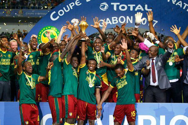Cupa Confederatiilor 2017 – Prezentare Camerun